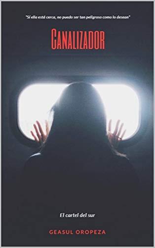 Canalizador: El cartel del sur eBook: Geasul Oropeza: Amazon ...