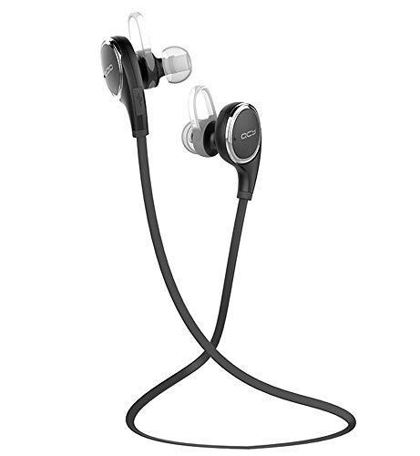 QCY QY8 - Bluetooth In-Ear Kopfh...