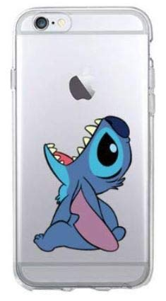 coque iphone 6 stitch