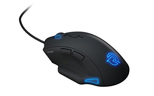 Ozone Gaming Mouse da Gioco Origen Un colore Black
