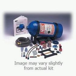Preisvergleich Produktbild NOS 02102 Big Shot System Dominato