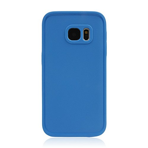 casefirst Samsung Galaxy S7 Waterproof Case, Extreme Full-Body Underwater Underwater Shockproof Underwater Dirtproof Durable Sealed Cover Shell Case Skin Protector for Samsung Galaxy S7 Blue