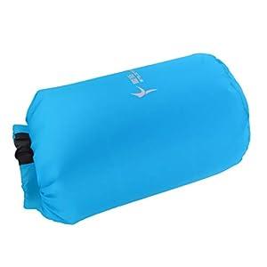 MagiDeal Wasserdicht Trockensack Trockenbeutel Rucksack Dry Bag Survival Tasche Sporttasche aus Polyester für Bootfahren, Kanufahren, Radfahren, Wandern
