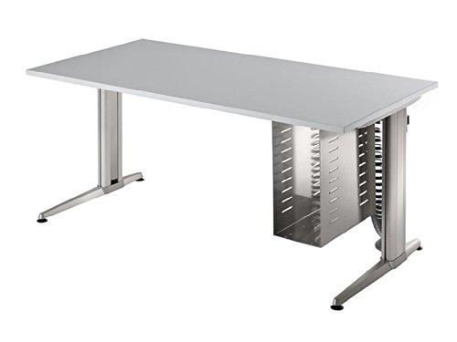 Schreibtisch XS16 Buche - 8