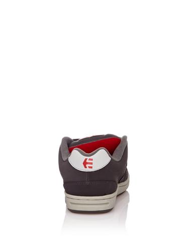 Etnies Cinch SMU Chaussure De Skateboard hommes grey - red
