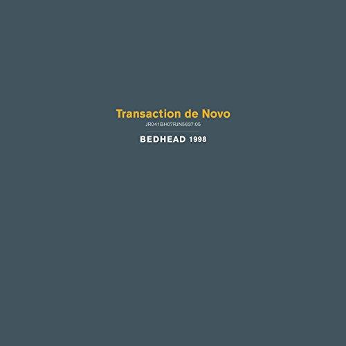 Transaction de Novo [Vinyl LP]