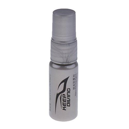 Sharplace Antibeschlag Zum Tauchen und Schnorcheln Sport. Premium Antifog für Schwimmbrillen und Tauchermasken