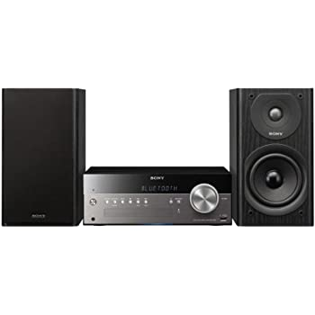 Sony CMTSBT300W Home Audio System