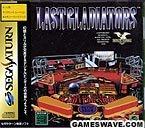 Digital Pinball: Last Gladiators [Japan Import]
