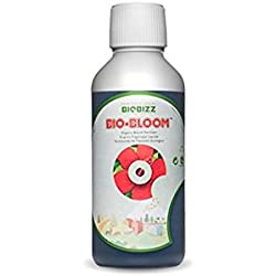 Biobizz Bio-Bloom Fertilizzante 500ml
