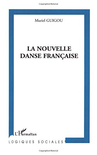 La nouvelle danse française