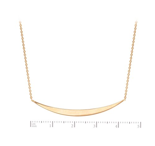 Carissima Gold 9ct - Collier Or Rose