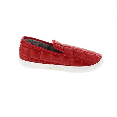Souts Unisex Cube Sneaker Rot