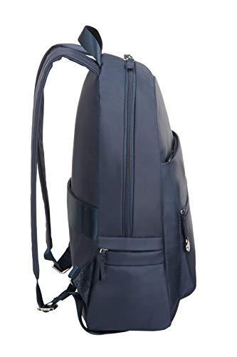 """SAMSONITE Move 2.0 14.5 Ltrs Dark Blue Laptop Backpack (SAM Move 2.0 LP BP 14.1"""" DK BU) Image 5"""