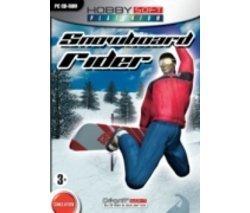 Preisvergleich Produktbild Snowboard Rider