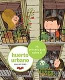 Mi primera guía sobre el huerto urbano