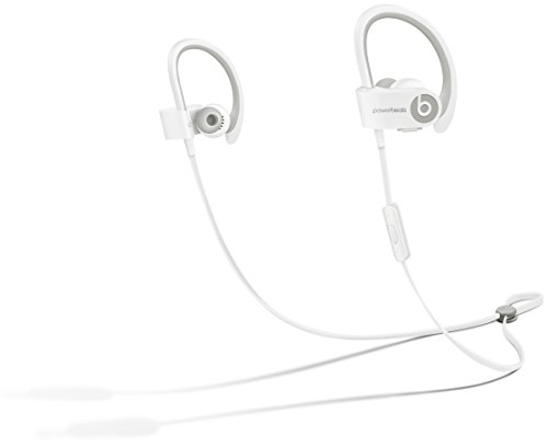 Beats by Dr. Dre Auriculares In Ear Powerbeats2 - Blanco