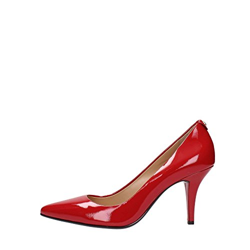 Michael Kors 40S1MFMP2A Decollete Donna Patent Red Red 37