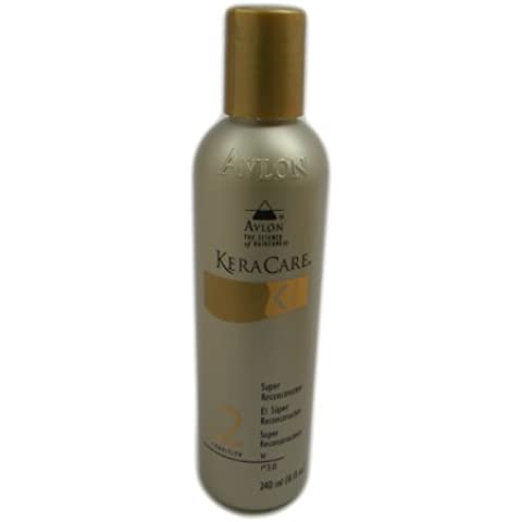 Keracare Super Reconstructor 8oz by