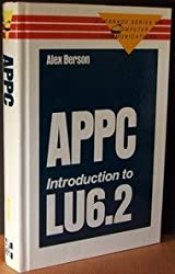 Appc Introduction to Lu6.2: Guide to LU 6.2 (Mcgraw Hill Communications Series)