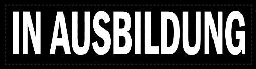 DOXLOCK Aufschriften für Doxlock Hundegeschirr klein (XXS-M) Womanizer