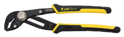 Stanley 8in. Stanley-Pinze Fat Max Joint 84-647 Groove - 8 Groove Joint Pinze