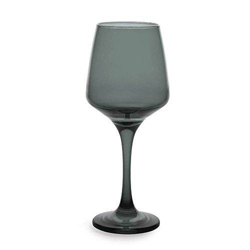 Table Passion - Vap vin lal 29.5 cl gris (lot de 6)