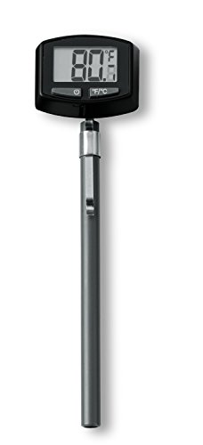 Weber Basics Instant Read Thermometer