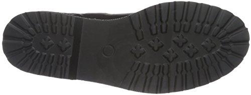 La Strada Damen 909650 Chelsea Boots Schwarz (1901 - pu black)