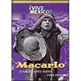 Macario [Import USA Zone 1]
