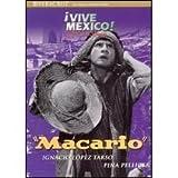 Macario [Reino Unido] [DVD]