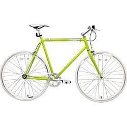 Universal 700c 55cm Frame Track Bike - Unisex