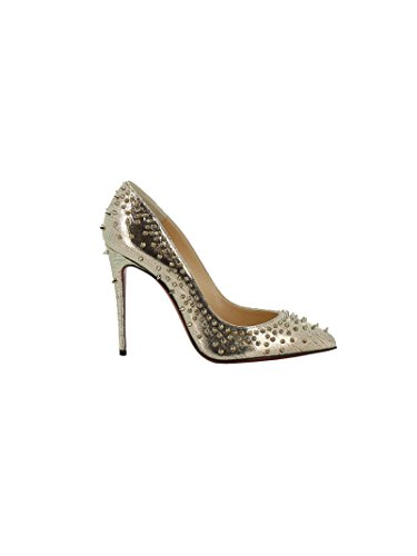 christian-louboutin-damen-1170434m376-gold-leder-pumps