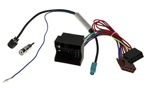 Adattatore Antenna per Auto Most Fakra Phantom DIN ISO per Skoda VW