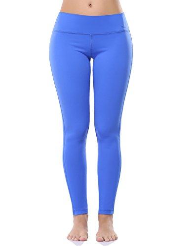 WingsLove-Mujer-Leggins-Deportivos-Yoga-Runing-Entrenar-Legging-Pantalones