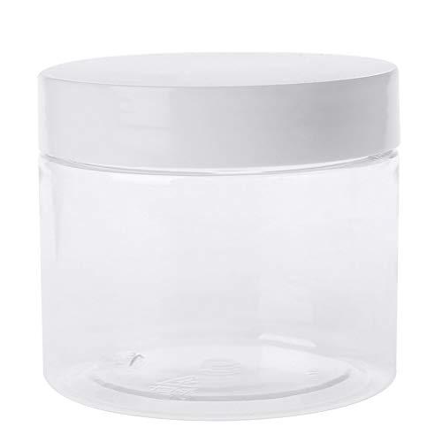 Guoyy 150 ml Voyage cosmétique vide Jar Pot Crème Ombre à paupières Maquillage Conteneur Bouteille Box