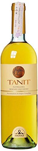 Moscato Di Pantelleria DOC Tanit, Cl 75