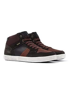Shoes U741UA 020FU C61T7J Marron (46, Braun) Geox