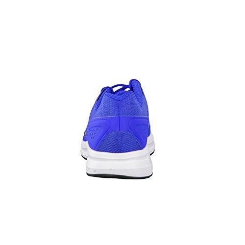 adidas Duramo Lite M, Chaussures de Course Homme Bleu/blanc