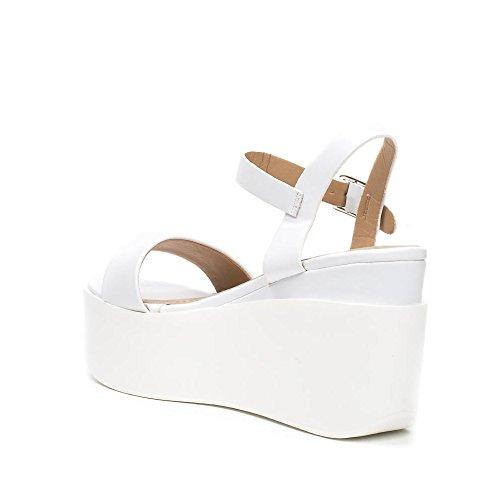 Ideal Shoes ,  Sandali donna Bianco