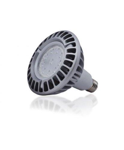 Plusrite LED17PAR38/NFL/50K 17Watt par38E26Medium base 120Volt 5000K 40,000ore narrow flood LED dimmerabile