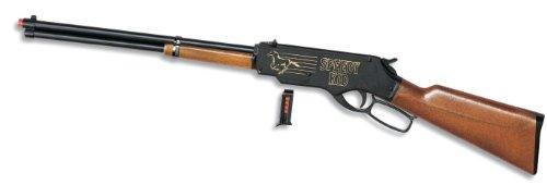 Edison Giocattoli - Arma de juguete (42924)