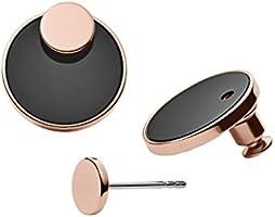 Skagen Women Stainless Steel Stud Earrings - SKJ1069791