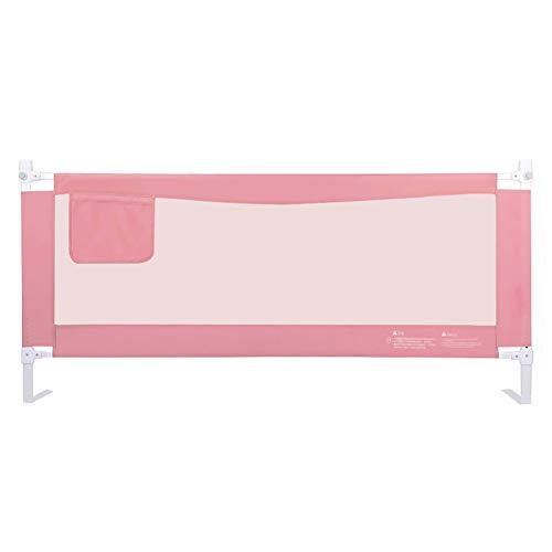 Barrières de lit Rails de sécurité de lit d'enfants, Taille très Longue de Rail de lit Queen pour la barrière Double complète de lit de Jumeaux d'enfants (Taille : Length 200cm)