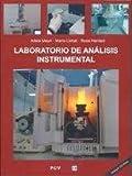 Laboratorio de análisis instrumental (Incluye CD)