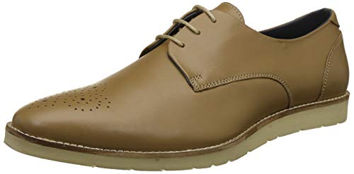 BATA Men's Hemingway Formal Shoes