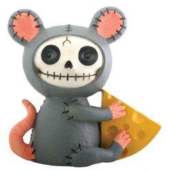Furry ossa Mouse & # X3000; & # x30b9; & # x30ab; & # x30eb; & # x30cd; & # x30ba; & # x30df; & # x30d5; & # x30a3; & # x30ae; & # x30e5; & # x30a2;