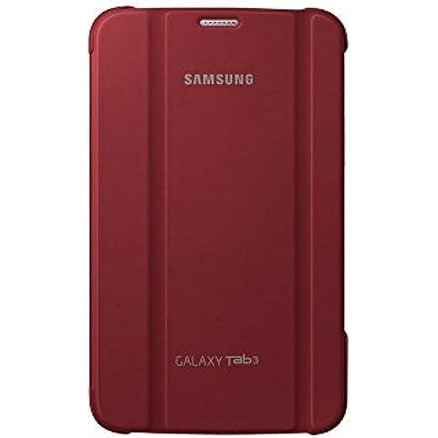 Samsung EF-BT210BREGWW - Funda para tablet Galaxy Tab 3 7