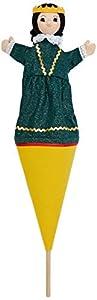 Moravská 11029B Ustredna - Copas de Color Verde