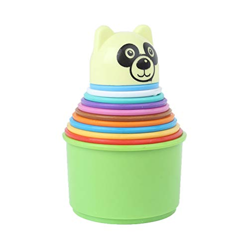 Morisons Baby Dreams Stacking Cups